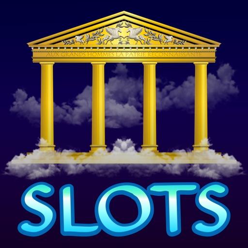 Titan Slots Free Vegas Mega Jackpot Slot Machine