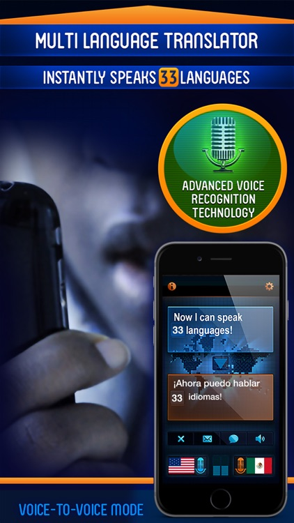 Translate Voice : translator