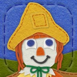 Sydney the Scarecrow