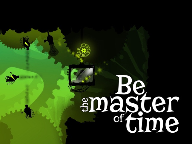 Green Game TimeSwapper Screenshot
