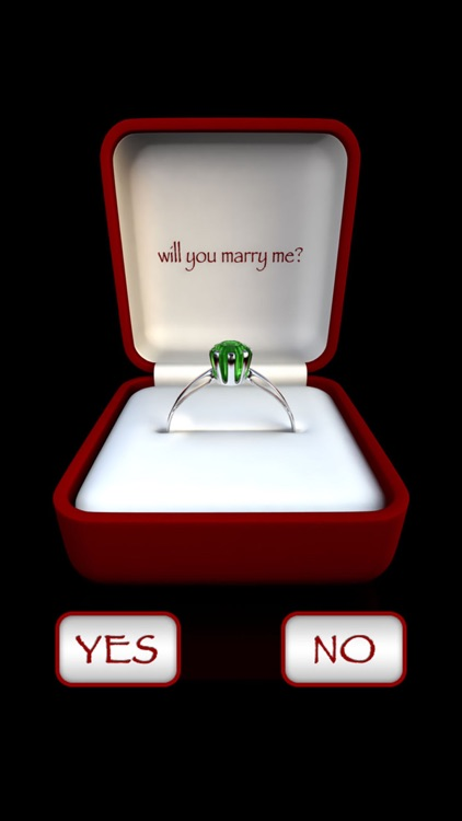 Will You Marry Me ?¿ screenshot-3