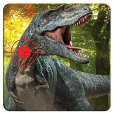 Activities of Dino Hunter Humans Attack World 3D