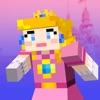公主皮肤盒子 for Minecraft(我的世界)