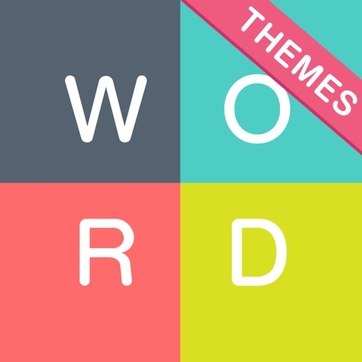Words Genius Word Find Puzzles Games Connect Dots iOS App
