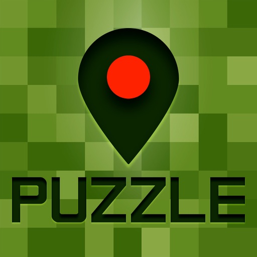 Pro Puzzle Maps Database for Minecraft PE Game