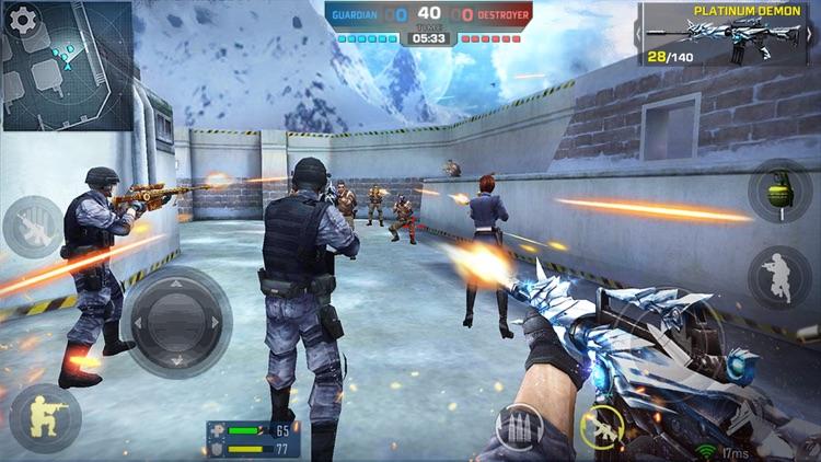 The Killbox: Arena Combat DK screenshot-3