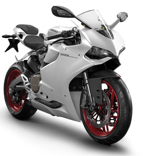 Motorcycles - Ducati Version