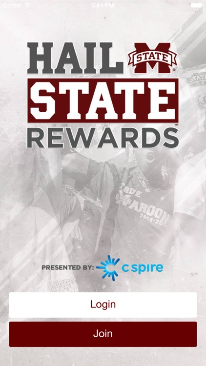 Hail State Rewards screenshot-0