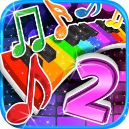 Preschool Piano & Drums Games