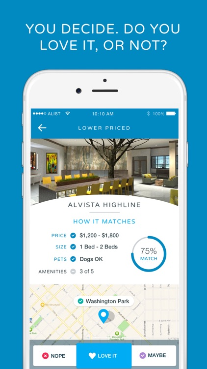 Apartments for Rent - Apartment & House Rental App screenshot-3