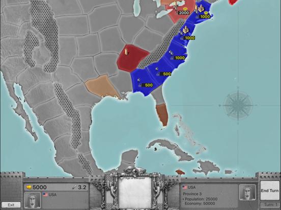 Age of Conquest: North Americaのおすすめ画像4