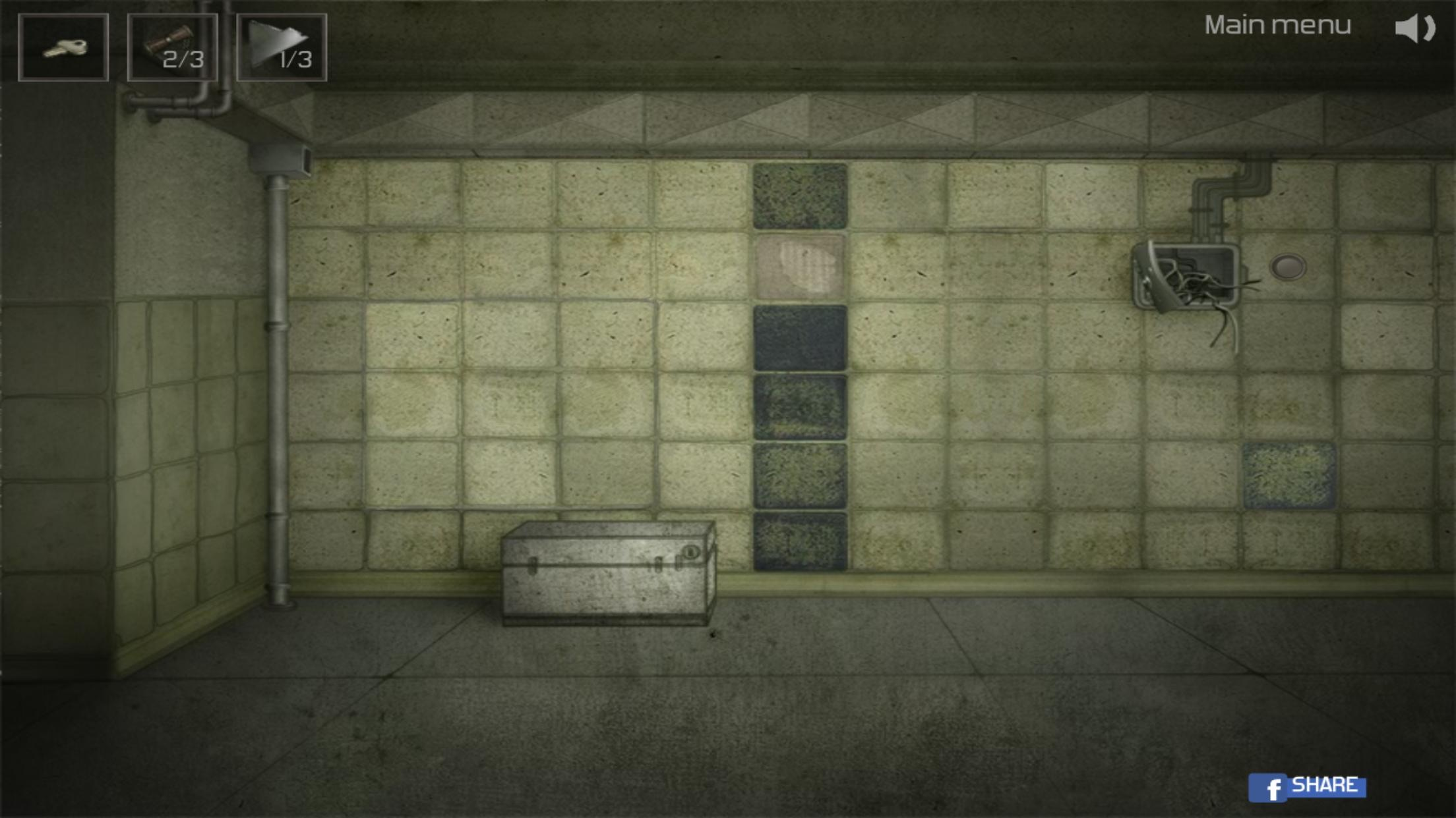 Can You Escape Mysterious House 4? Screenshot