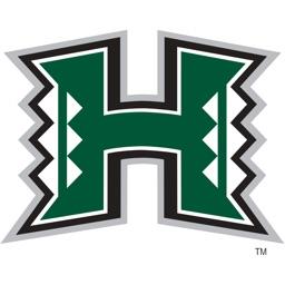 University of Hawaii Athletics - by Alohamoji