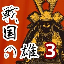 戦国の雄3