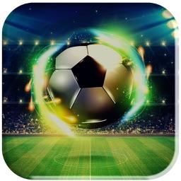 Football Score Goal pes - Kick Scoccer