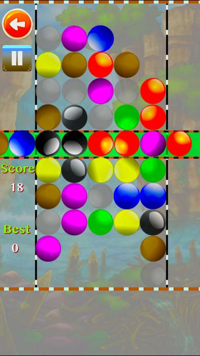 Marbles Match Mania - Premium Screenshot 2