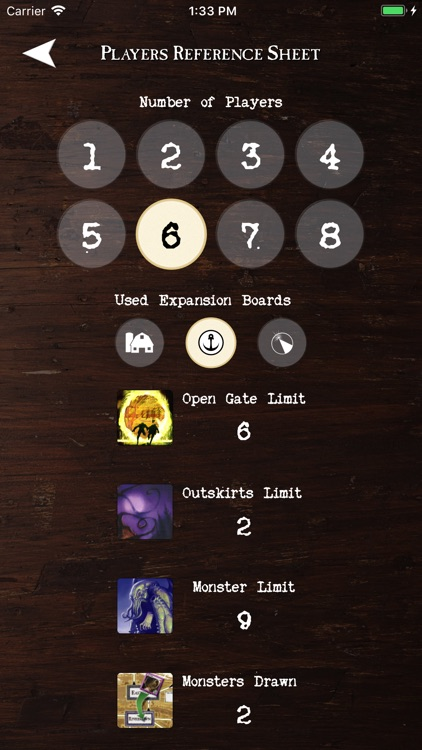 Assistant for Arkham Horror screenshot-4