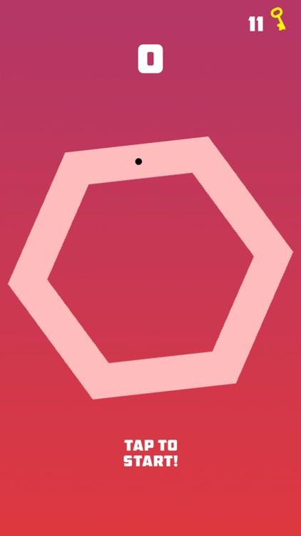 Corners - Dot Racer screenshot-0