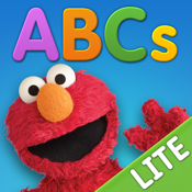 Elmo Loves Abcs Lite app review