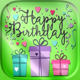 Happy Birthday Cards – Free Bday e.Card.s Maker