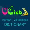 Từ Điển Hàn Việt - VDICT