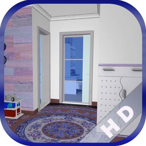 Can You Escape Fancy 12 Rooms icon