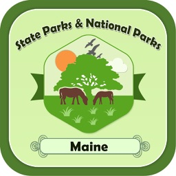 Maine - State Parks & National Parks Guide