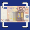 € Billetes Seguridad Detector