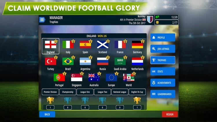 Championship Manager 17 screenshot-4