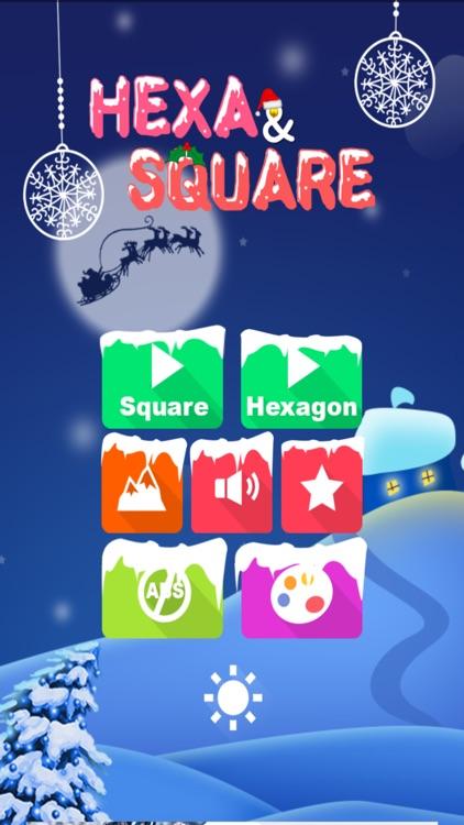 Christmas Block Puzzle Game screenshot-4
