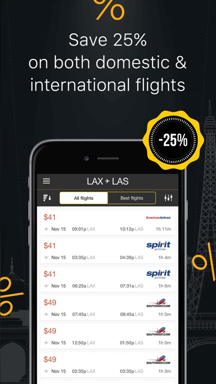 Cheap Flight Bookings - Find