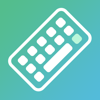 Ashleigh Finch - Crisp Email Template Keyboard アートワーク