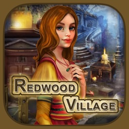Redwood Village - Hidden Object Free
