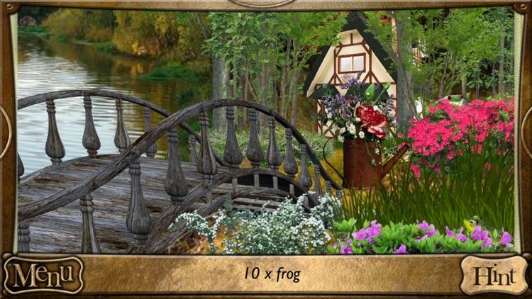 Alice in Wonderland: Hidden Objects screenshot-4