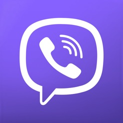 Viber Messenger – Text & Call