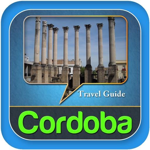 Cordoba  Offline Map Travel Guide
