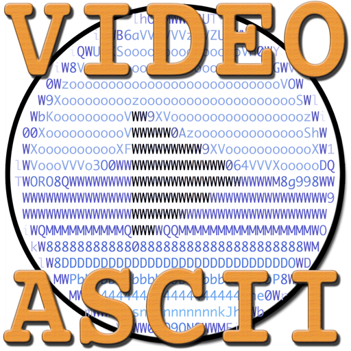 Video ASCII Art
