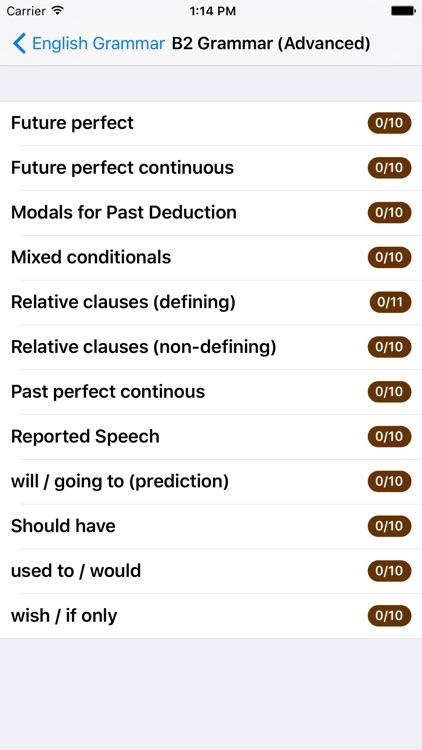 English Grammar Practice by Exam English Ltd