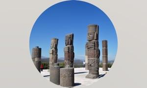 Mexico Unesco World Heritage