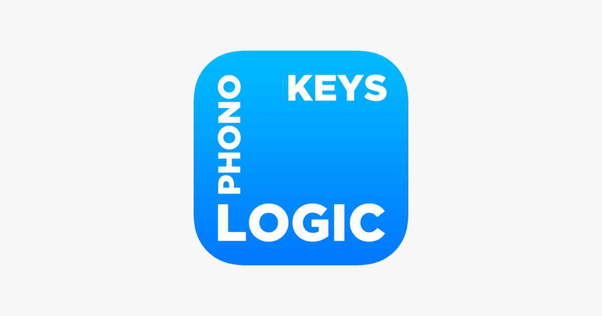 PhonoLogic Keys – Phonetic Keyboard