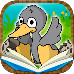 The Ugly Duckling - Classic tales for kids