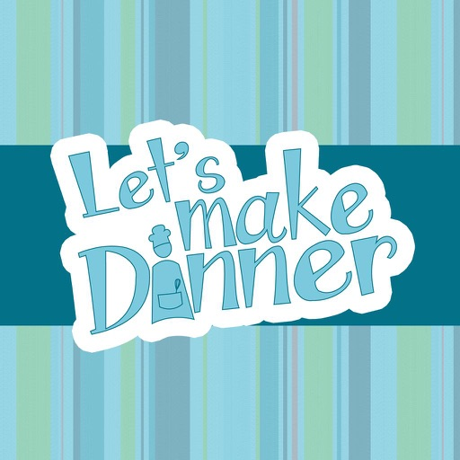 Let's Make Dinner icon