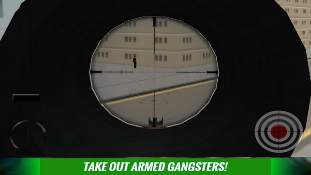 Best Sniper Mission Shoot, game for IOS