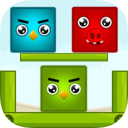 Tap The Boxes - Top Puzzle and Classic Board Game