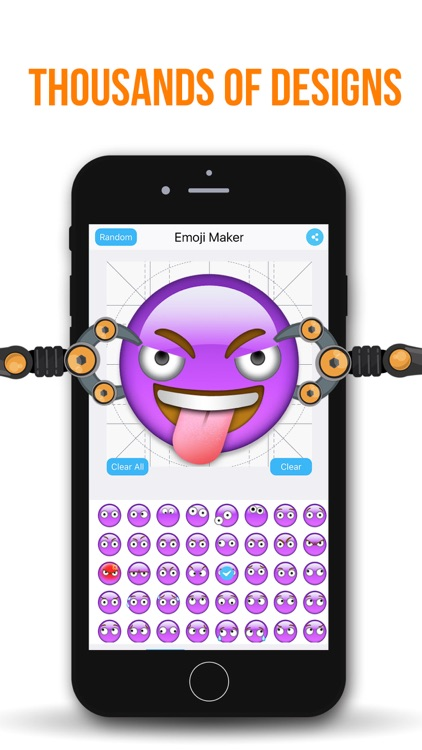 Emoji Factory screenshot-3