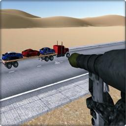 Rocket Launcher Shooter