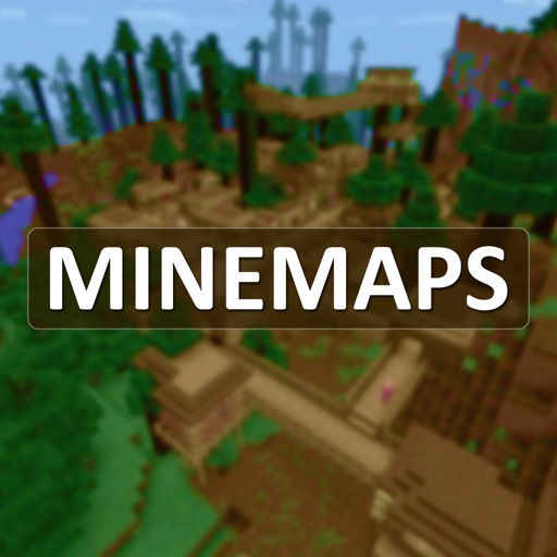 Ultimate MineMaps for Minecraft