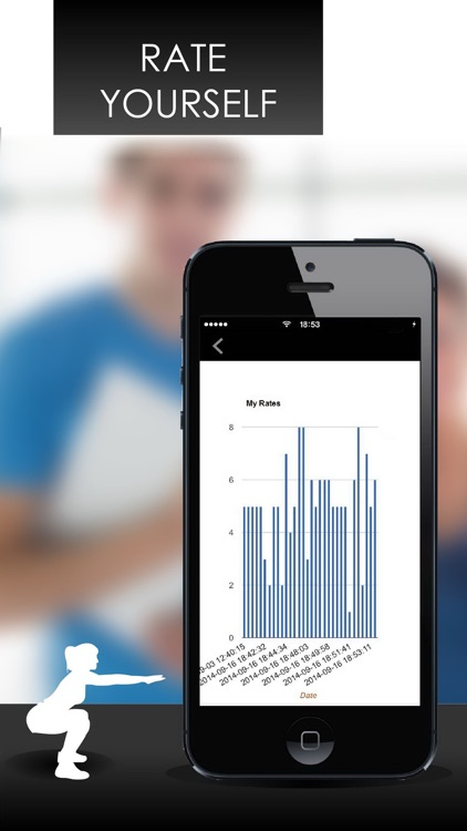 wosport - Your Personal Trainer screenshot-4
