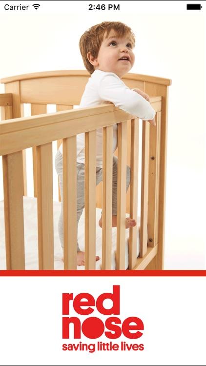 Cot to Bed Safety - AN TOÀN từ cũi sang giường