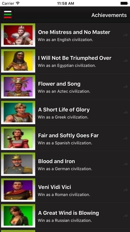 Guide for Sid Meier's Civilization IV screenshot-3